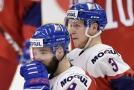 Čeští hokejisté si prohrou s Německem zkomplikovali boj o postup do čtvrtfinále mistrovství světa hráčů do 20 let.