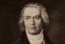 Skladatel Ludwig van Beethoven.