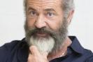 Americký herec a režisér Mel Gibson.