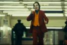 Snímek z filmu Joker.