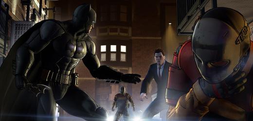 Microsoft si pro předplatitele Xbox Live Gold připravil na leden Batmana a tiché Styx
