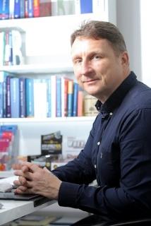 Pavel Suchánek.