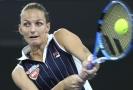 Výborně! Plíšková porazila Keysovou a v Brisbane slaví titul