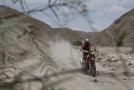 Tragédie na Dakaru. Zemřel motocyklista Goncalves