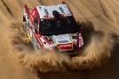 Prokop i Michek si na Dakaru polepšili o jedno místo
