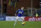 Sampdoria deklasovala Brescii. Jankto pomohl gólem