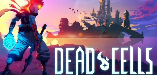 Skákačka Dead Cells po dlouhém čekání vyjde na Android