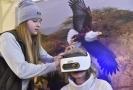 Brněnská zoologická zahrada představila projekt Virtuální expedice.