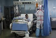 Smrtící virus: v Číně se obávají epidemie