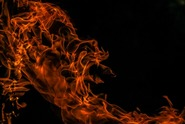 Požár ve Vejprtech: klienti se v minulosti pokoušeli objekt zapálit