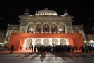 Vídeňská opera.