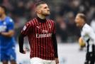 Milánské AC porazilo Udine. V závěru rozhodl Rebič
