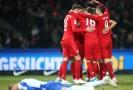 Darida byl u debaklu Herthy s Bayernem