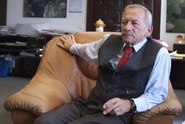 Zemřel předseda Senátu. Zeman: Kuberu jsem považoval za přítele