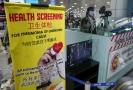 WHO varuje před dalším šířením nákazy v Číně i okolních zemích.