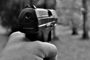 Střelba v nemocnici: útočník neměl plně funkční pistoli