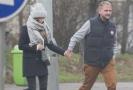 Libor Bouček se svou ženou jsou stále jako čerstvě zamilovaní milenci.