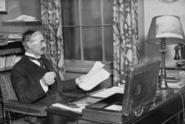 Britové nechali Židy napospas Němcům, telegram neřešili