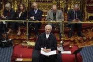 Brexitový zákon schválily obě komory britského parlamentu