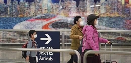 Hygienička: Není nutné vydávat doporučení, aby Češi necestovali do Číny
