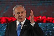 Prezident i premiér Izraele odsoudili antisemitismus