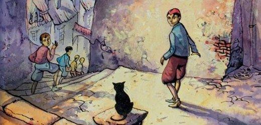 Tři nominace na komiksovou cenu má příběh o atentátu na Heydricha