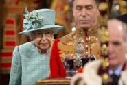 Královna podepsala prováděcí zákon k brexitové dohodě