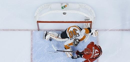 Posila do kasy! Sparta hlásí příchod brankáře z NHL