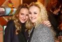 Linda Finková s dcerou Viktorií.