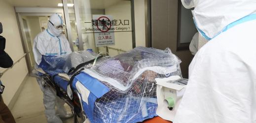 Novému koronaviru v Číně podlehlo již 56 lidí a nakažených je přes dva tisíce.