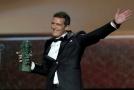 Oceněný herec Antonio Banderas.
