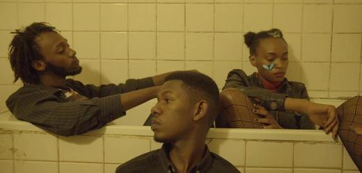 Snímek z filmu Sbalím se a jdu.
