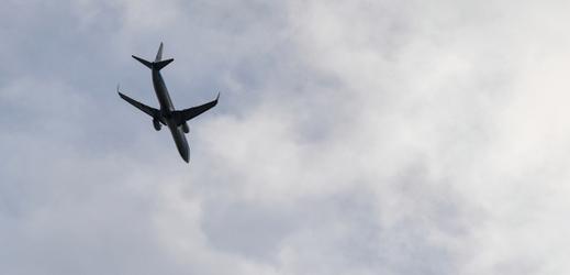 Zřítilo se dopravní letadlo. Neví se, komu patřilo