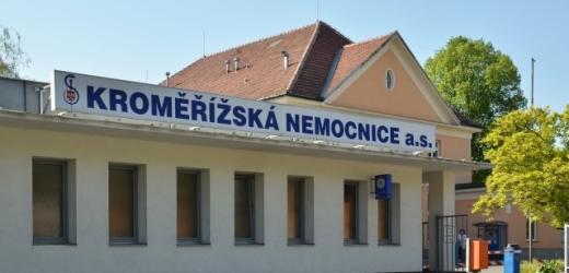 Podezření na případ nákazy koronavirem v Kroměříži