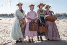 Malé ženy: svěží a duchaplná adaptace nadčasového románu