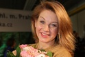 Stále krásná Sabina Laurinová je posedlá květinami.