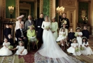 Slasti a strasti britské královské rodiny.