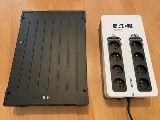 UPS od Eatonu: Povedená ochrana nejen nejdražších herních sestav