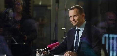 Duel Jaromíra Soukupa s předsedou lidovců.