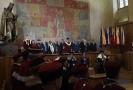 Česká konference rektorů.