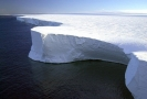 Antarktida (ilustrační foto).