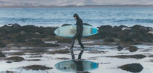 Režisér Martin Smékal připravuje třetí surfový dokument.