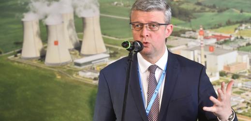 Havlíček estimates the order for stamps is 128 million