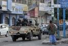 Jemen sužuje válka.