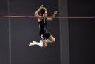 Armand Duplantis vylepšil světový rekord.