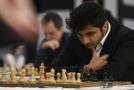 Šachovému turnaji v Praze vládne Ind Vidit.