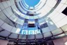 BBC v Londýně.