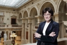 Šéfka Akademie věd Eva Zažímalová je teprve druhou ženou v čele instituce