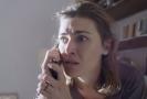 Snímek z filmu Matka.