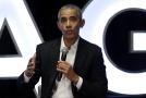 Bývalý prezident Barack Obama.